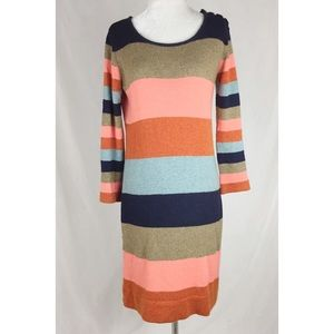 Isabella Sinclair Sweater dress Med